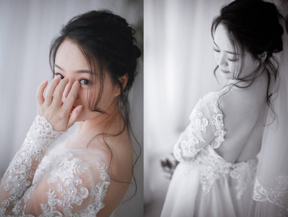 2019-2-25-9 - 瞳心尉泯 -婚禮攝影 - 結婚吧