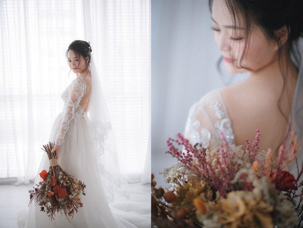 2019-2-25-11 - 瞳心尉泯 -婚禮攝影 - 結婚吧