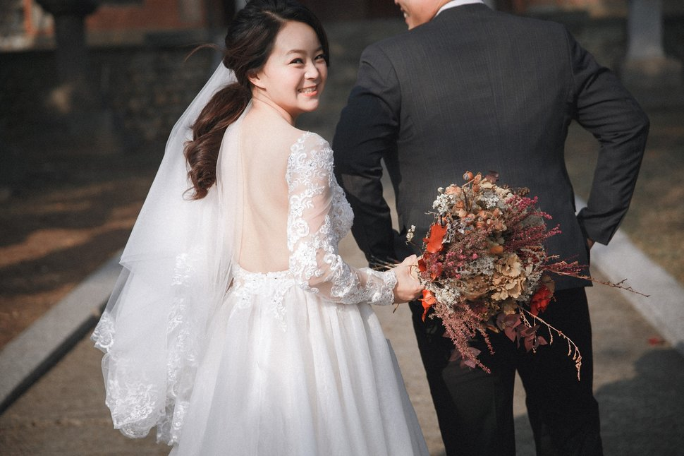 2019-2-25-20 - 瞳心尉泯 -婚禮攝影 - 結婚吧