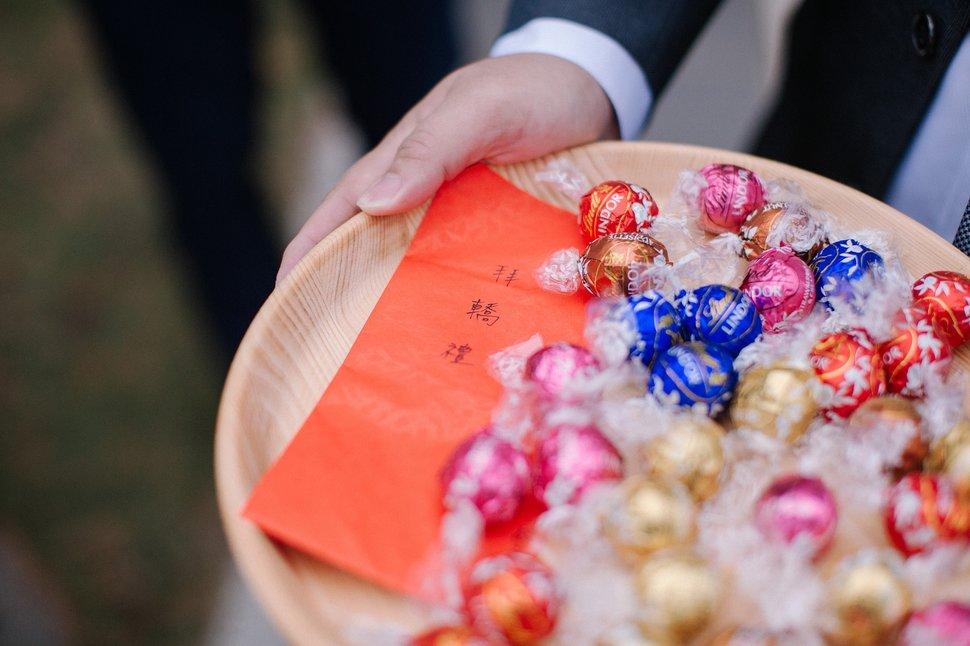 2018-12-23  (38) - 瞳心尉泯 -婚禮攝影 - 結婚吧