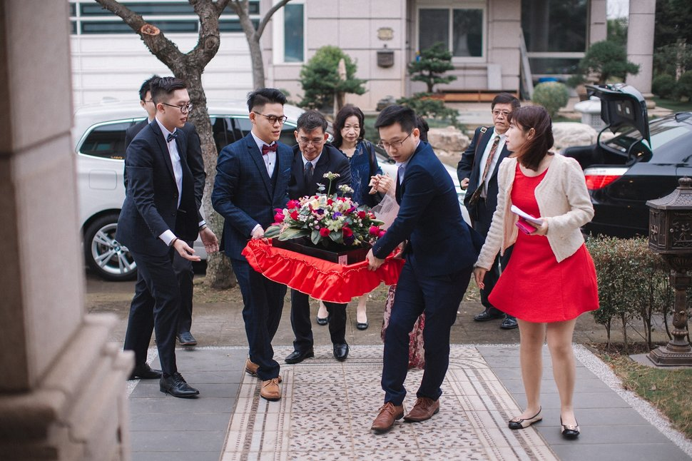 2018-12-23  (48) - 瞳心尉泯 -婚禮攝影 - 結婚吧