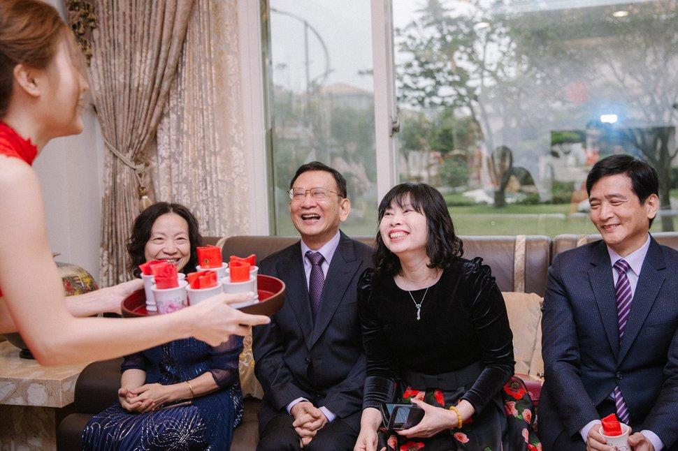 2018-12-23  (100) - 瞳心尉泯 -婚禮攝影 - 結婚吧