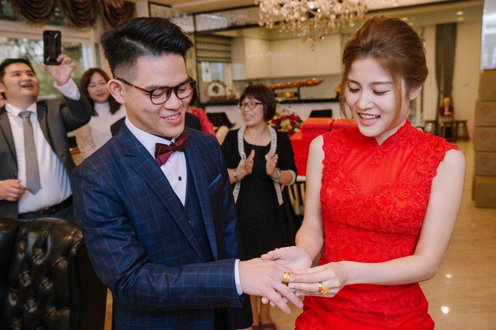 2018-12-23  (120) - 瞳心尉泯 -婚禮攝影 - 結婚吧