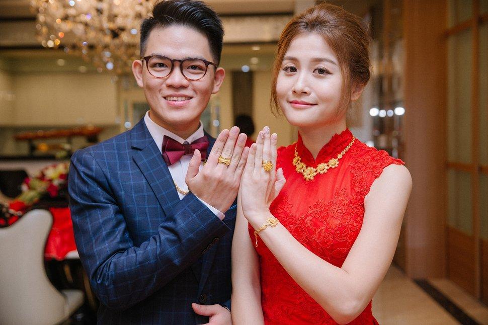 2018-12-23  (141) - 瞳心尉泯 -婚禮攝影 - 結婚吧