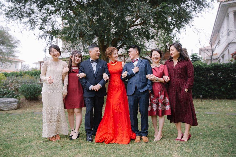 2018-12-23  (159) - 瞳心尉泯 -婚禮攝影 - 結婚吧