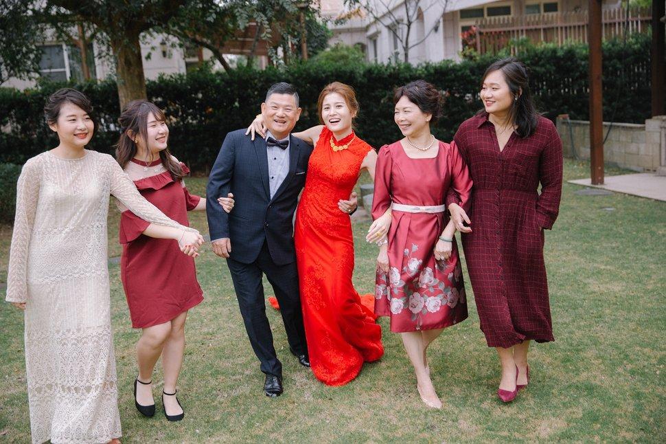 2018-12-23  (163) - 瞳心尉泯 -婚禮攝影《結婚吧》