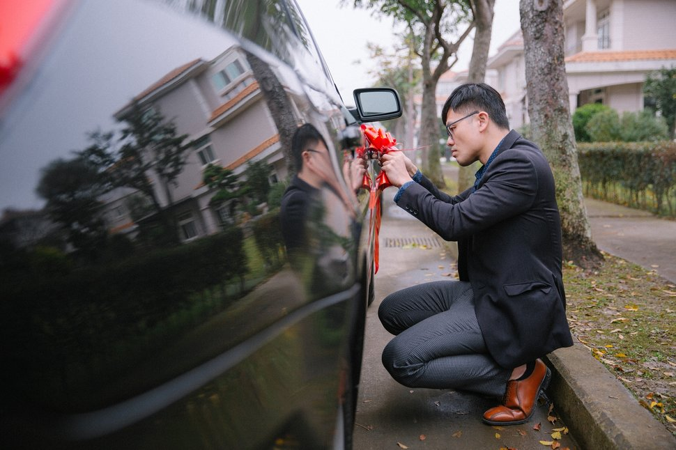 2018-12-23  (181) - 瞳心尉泯 -婚禮攝影《結婚吧》