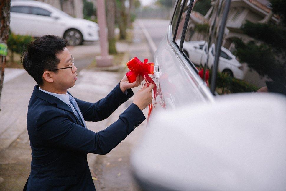 2018-12-23  (184) - 瞳心尉泯 -婚禮攝影 - 結婚吧