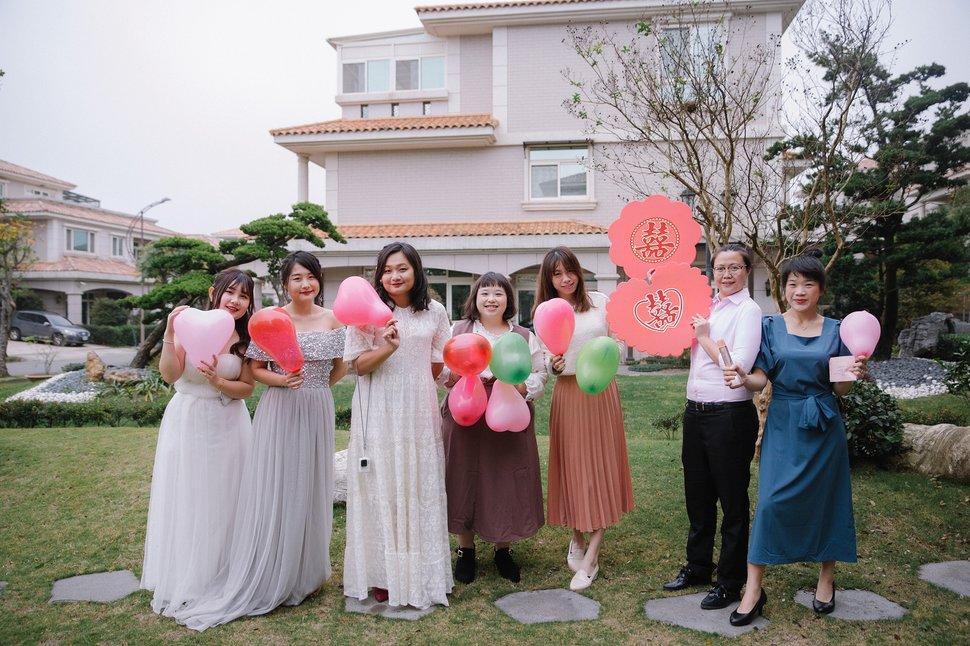 2018-12-23  (194) - 瞳心尉泯 -婚禮攝影 - 結婚吧