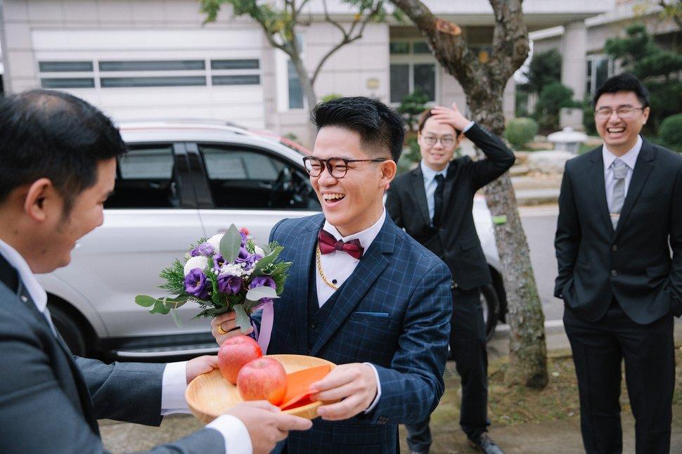 2018-12-23  (198) - 瞳心尉泯 -婚禮攝影 - 結婚吧