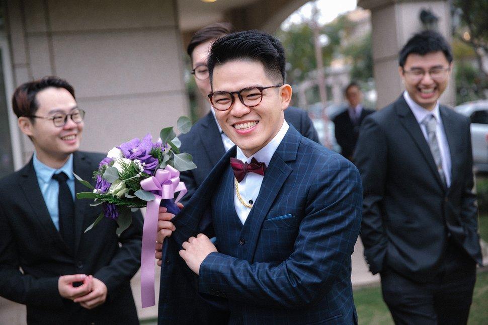 2018-12-23  (204) - 瞳心尉泯 -婚禮攝影 - 結婚吧