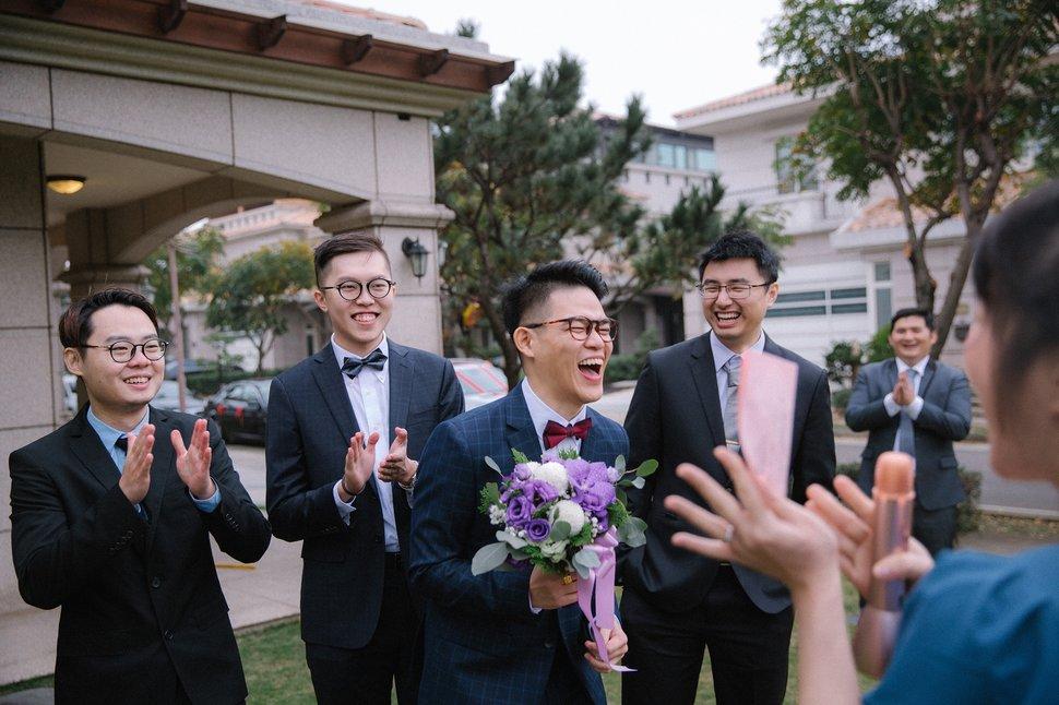 2018-12-23  (209) - 瞳心尉泯 -婚禮攝影《結婚吧》
