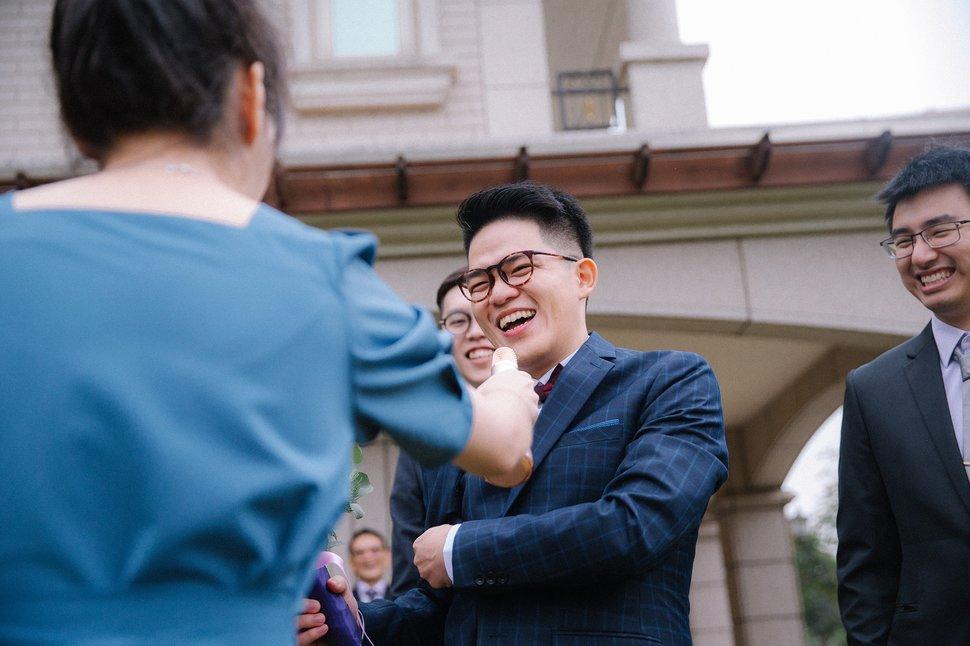 2018-12-23  (213) - 瞳心尉泯 -婚禮攝影《結婚吧》