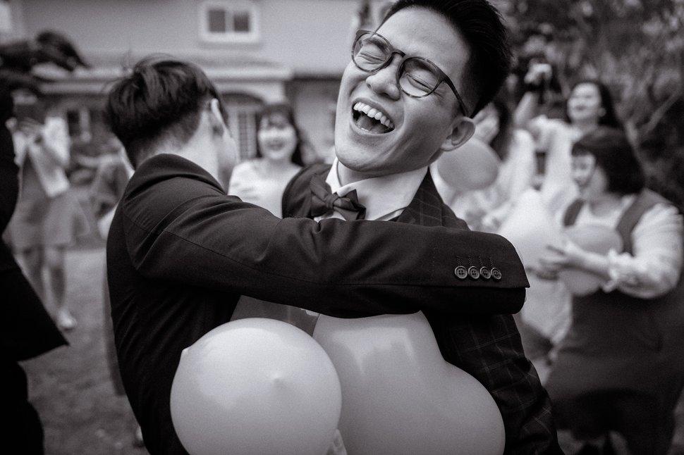 2018-12-23  (224) - 瞳心尉泯 -婚禮攝影《結婚吧》