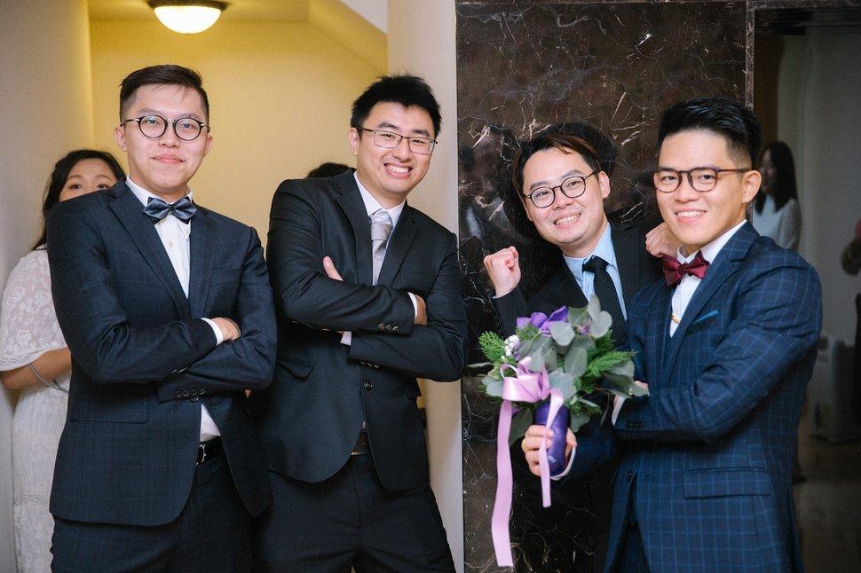 2018-12-23  (241) - 瞳心尉泯 -婚禮攝影 - 結婚吧