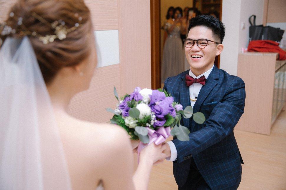 2018-12-23  (256) - 瞳心尉泯 -婚禮攝影 - 結婚吧