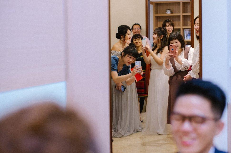 2018-12-23  (257) - 瞳心尉泯 -婚禮攝影 - 結婚吧