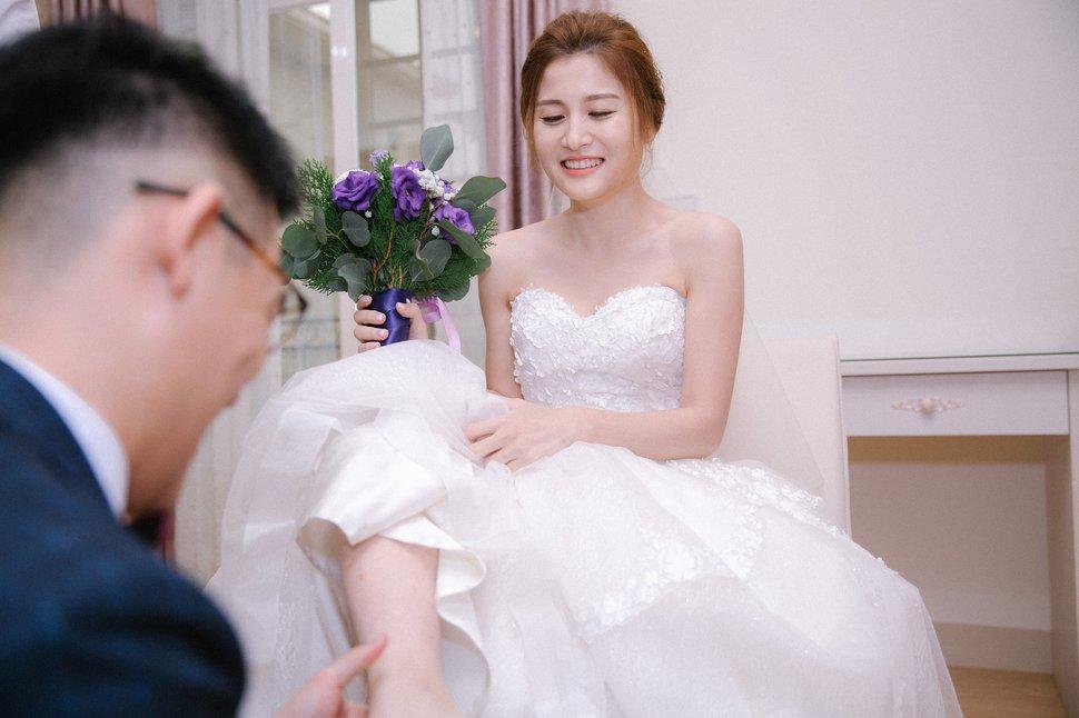 2018-12-23  (265) - 瞳心尉泯 -婚禮攝影 - 結婚吧
