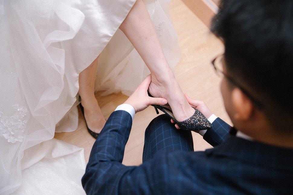 2018-12-23  (267) - 瞳心尉泯 -婚禮攝影 - 結婚吧