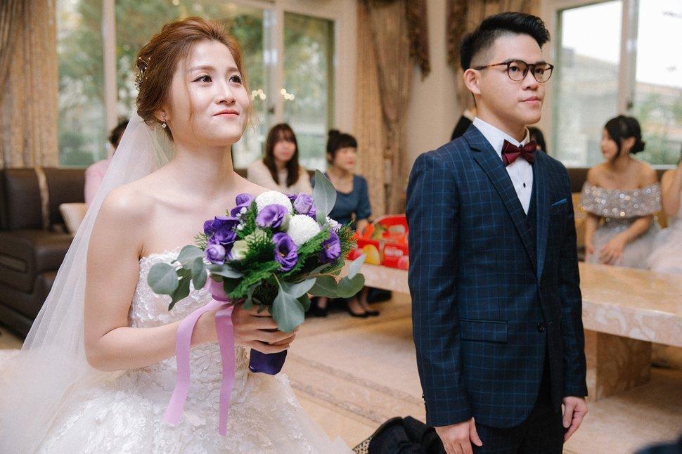2018-12-23  (273) - 瞳心尉泯 -婚禮攝影 - 結婚吧