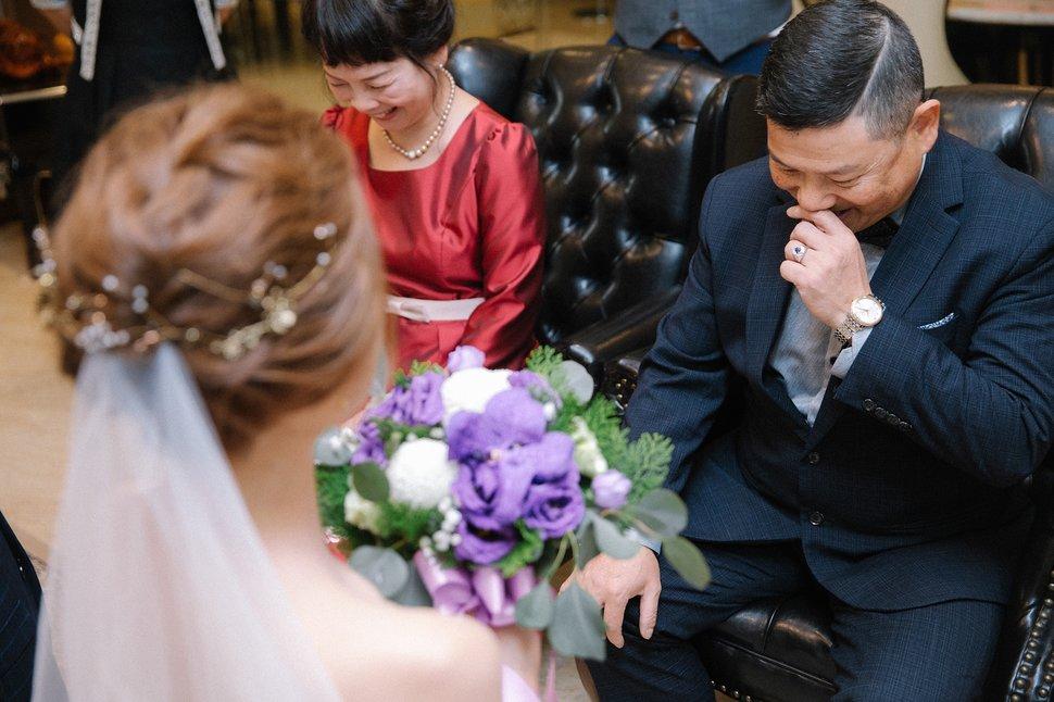 2018-12-23  (280) - 瞳心尉泯 -婚禮攝影《結婚吧》