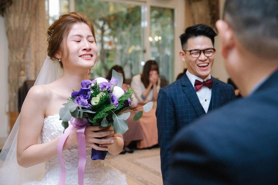 2018-12-23  (294) - 瞳心尉泯 -婚禮攝影 - 結婚吧
