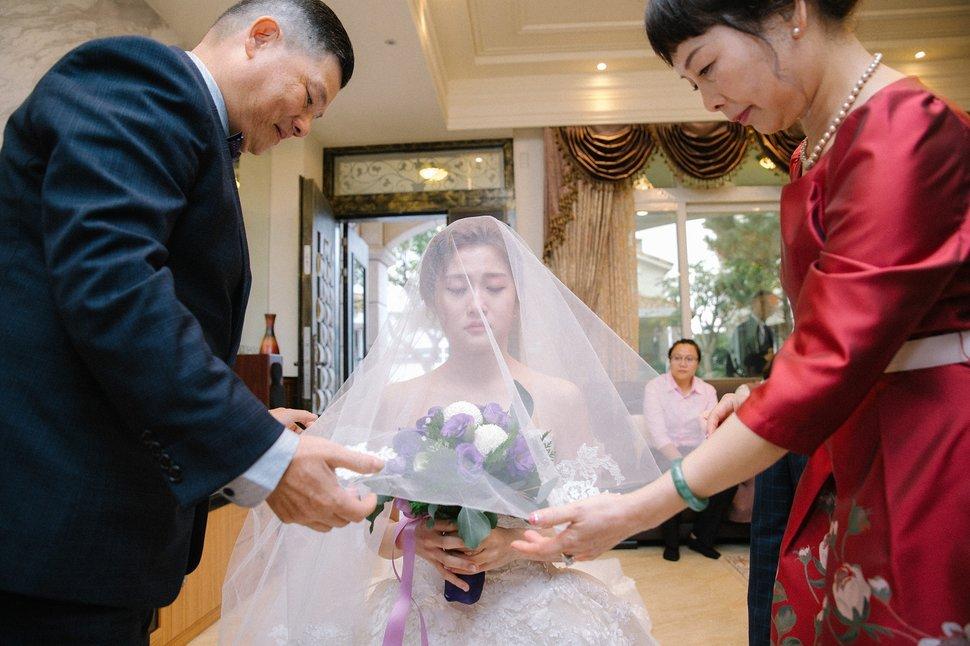 2018-12-23  (305) - 瞳心尉泯 -婚禮攝影 - 結婚吧