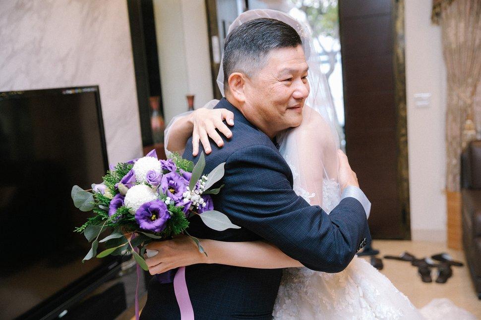 2018-12-23  (310) - 瞳心尉泯 -婚禮攝影 - 結婚吧