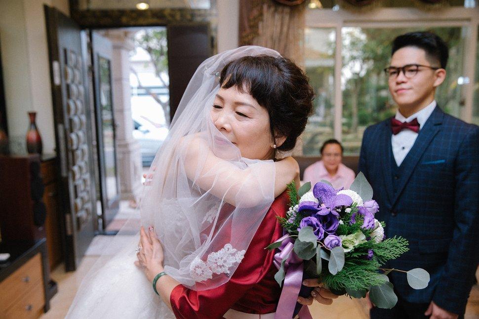 2018-12-23  (314) - 瞳心尉泯 -婚禮攝影 - 結婚吧