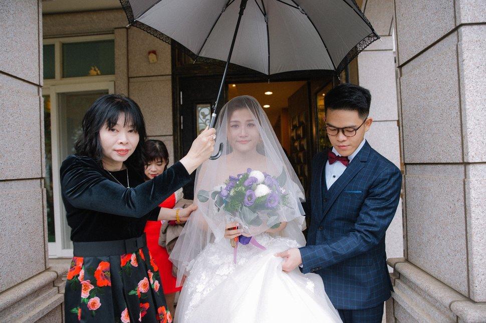 2018-12-23  (317) - 瞳心尉泯 -婚禮攝影 - 結婚吧