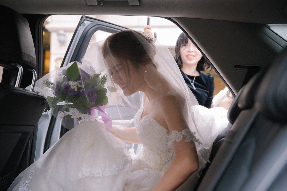 2018-12-23  (320) - 瞳心尉泯 -婚禮攝影 - 結婚吧