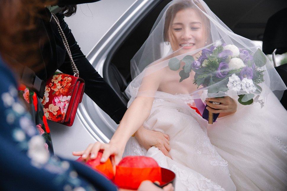 2018-12-23  (348) - 瞳心尉泯 -婚禮攝影 - 結婚吧