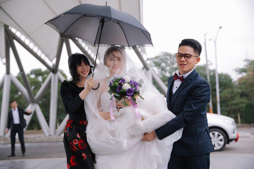 2018-12-23  (355) - 瞳心尉泯 -婚禮攝影 - 結婚吧