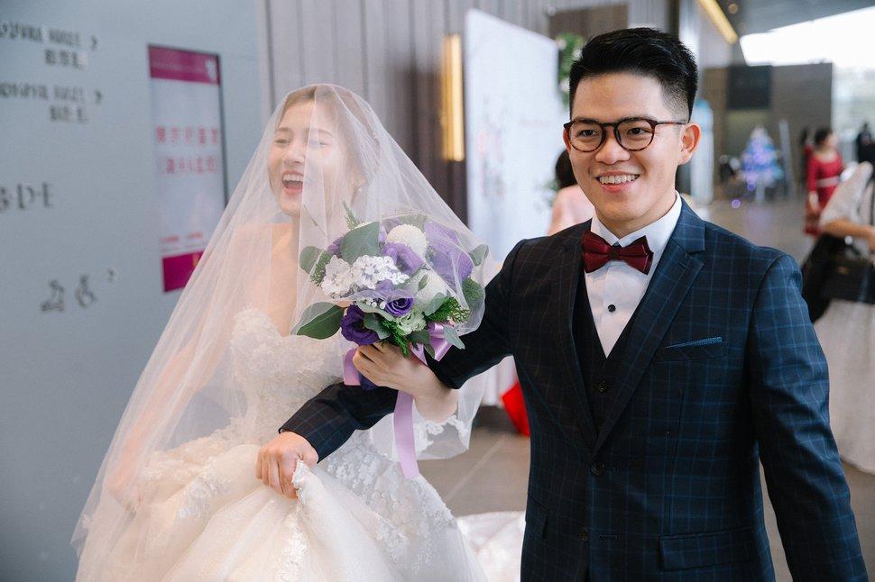 2018-12-23  (359) - 瞳心尉泯 -婚禮攝影 - 結婚吧