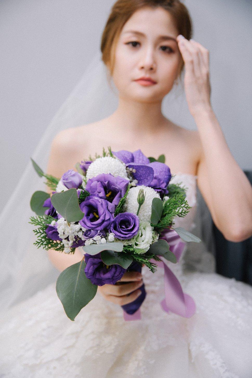 2018-12-23  (368) - 瞳心尉泯 -婚禮攝影 - 結婚吧