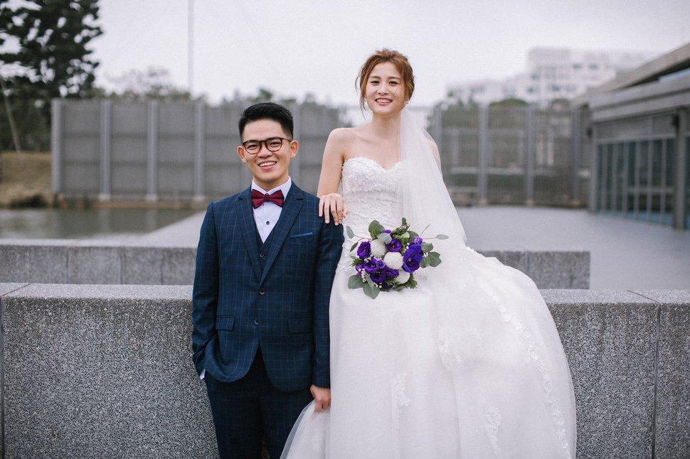 2018-12-23  (389) - 瞳心尉泯 -婚禮攝影 - 結婚吧