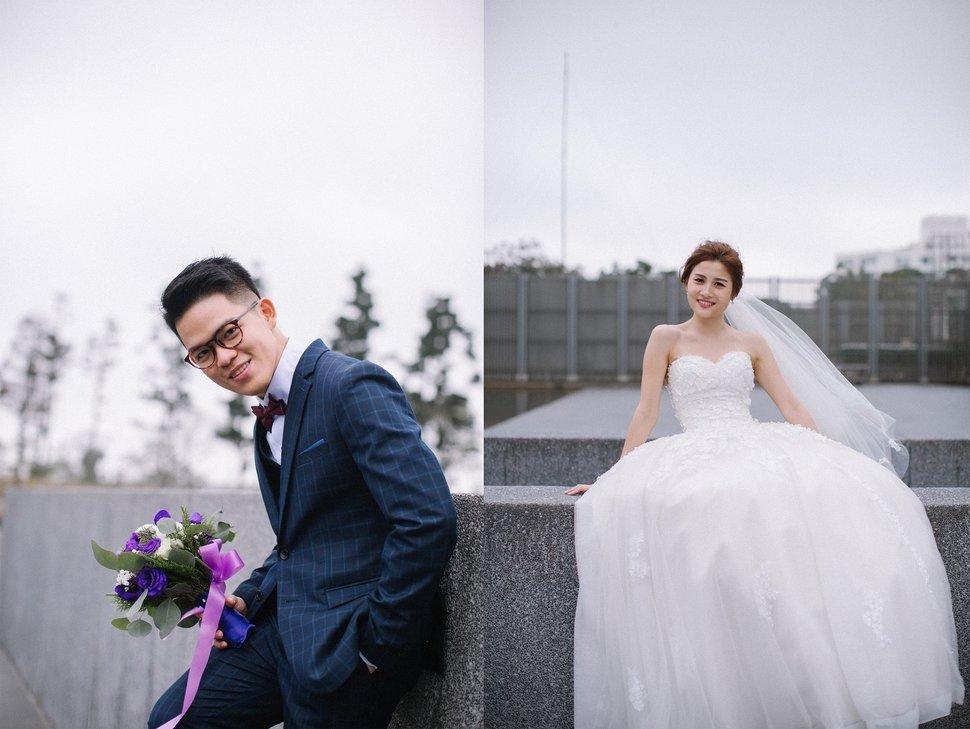 2018-12-23  (399) - 瞳心尉泯 -婚禮攝影 - 結婚吧
