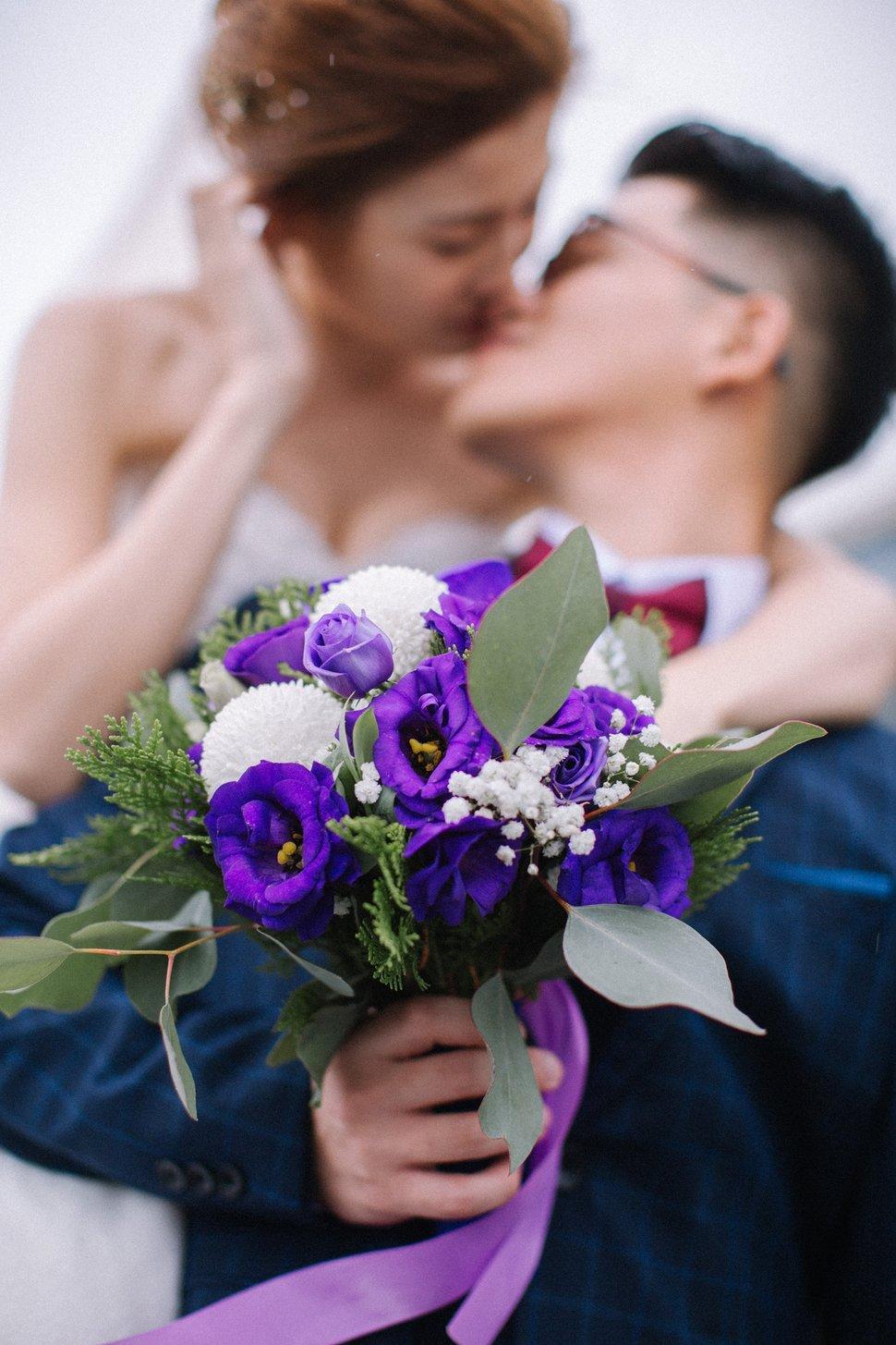 2018-12-23  (405) - 瞳心尉泯 -婚禮攝影 - 結婚吧