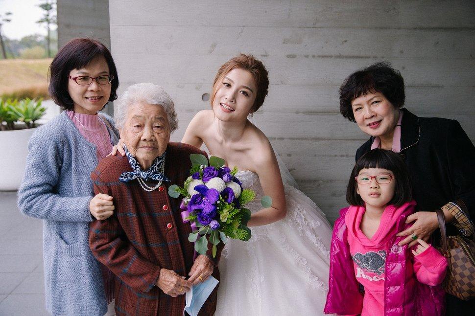2018-12-23  (455) - 瞳心尉泯 -婚禮攝影 - 結婚吧