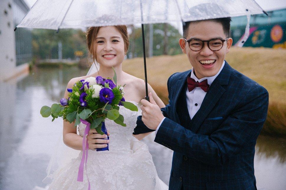 2018-12-23  (464) - 瞳心尉泯 -婚禮攝影 - 結婚吧
