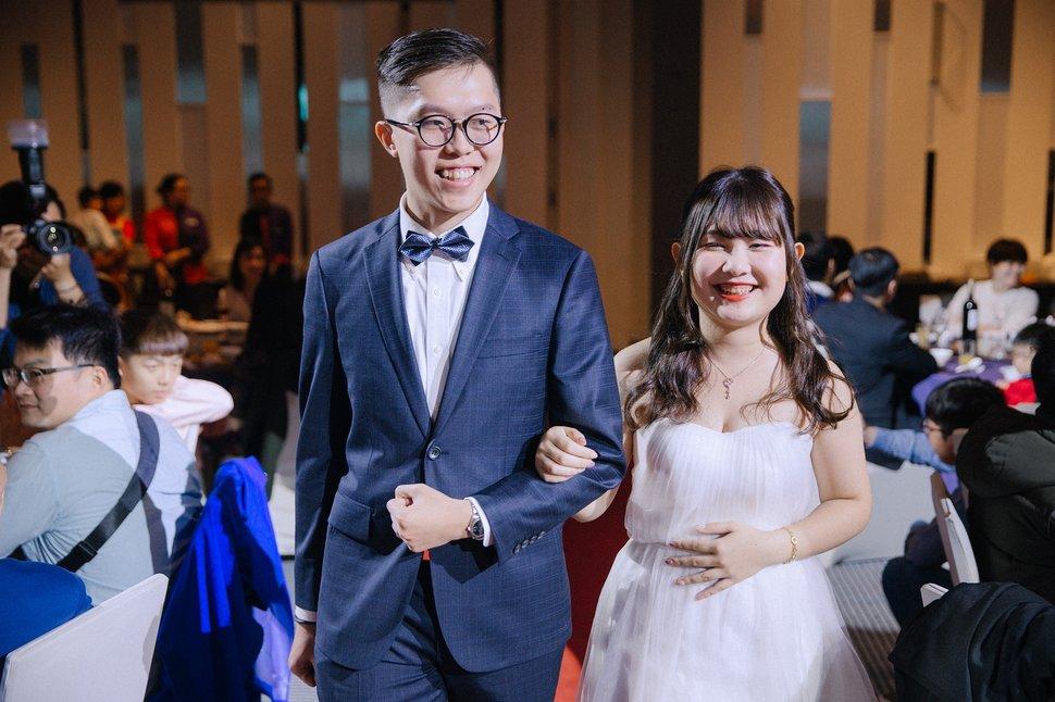 2018-12-23  (504) - 瞳心尉泯 -婚禮攝影 - 結婚吧