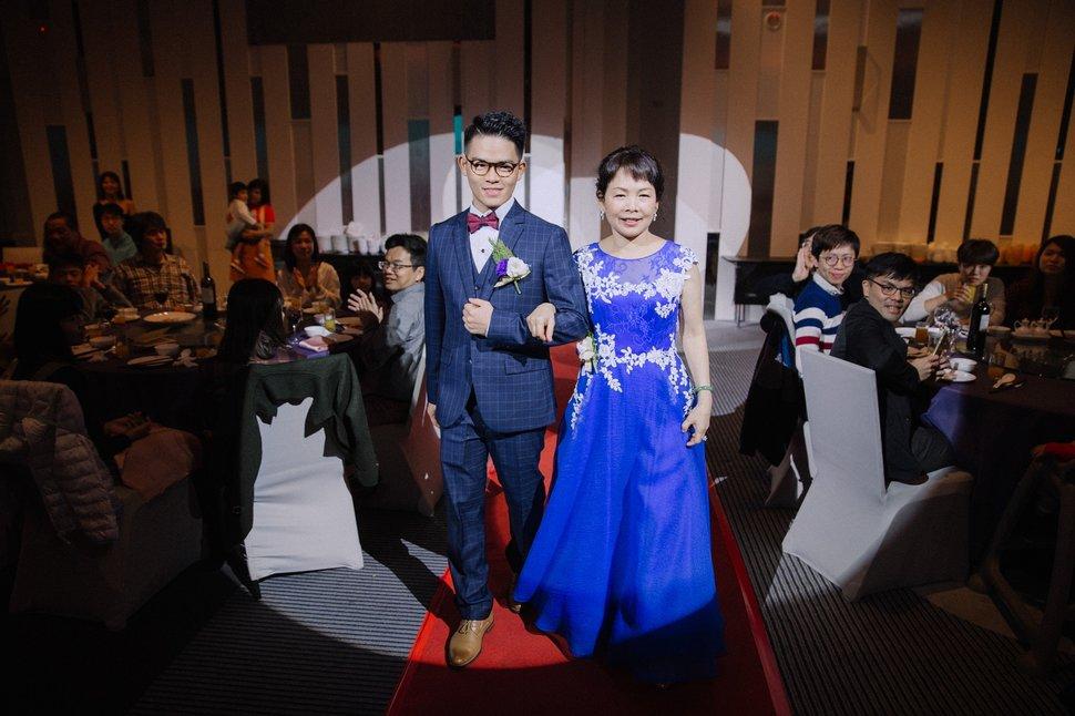 2018-12-23  (522) - 瞳心尉泯 -婚禮攝影 - 結婚吧