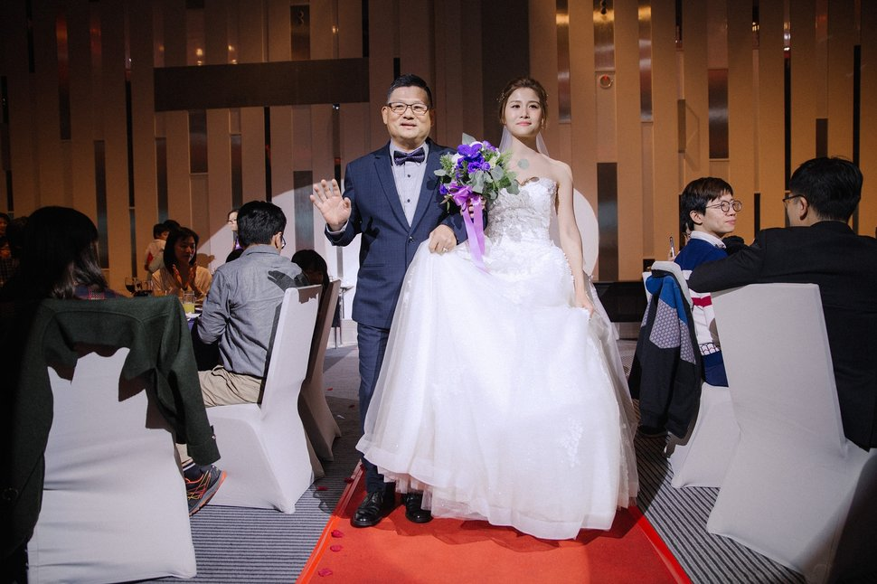 2018-12-23  (528) - 瞳心尉泯 -婚禮攝影 - 結婚吧