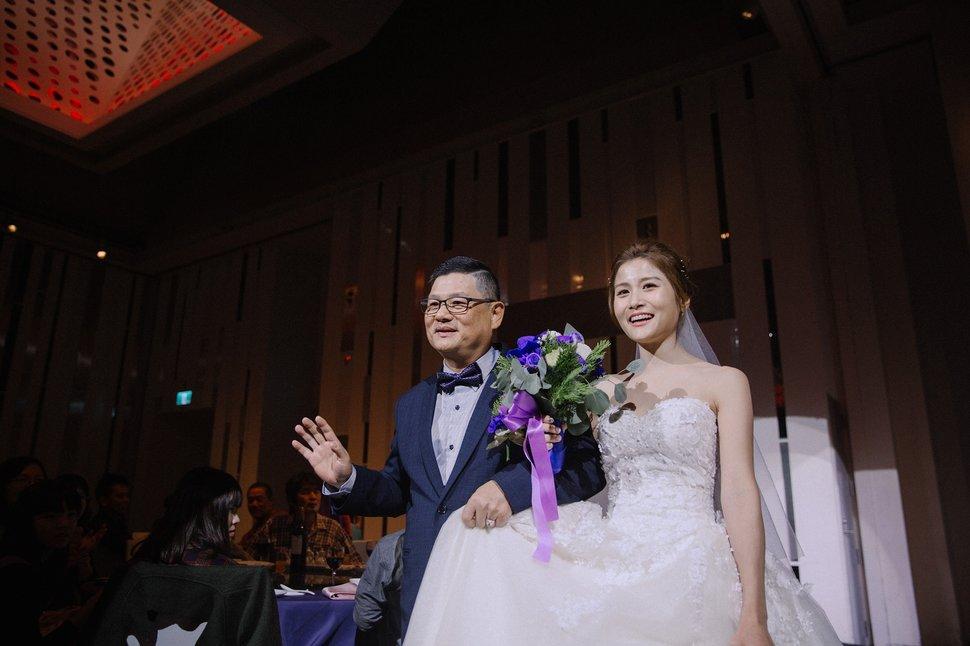 2018-12-23  (529) - 瞳心尉泯 -婚禮攝影 - 結婚吧