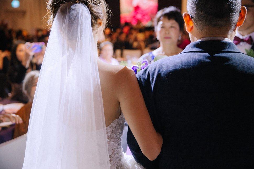 2018-12-23  (534) - 瞳心尉泯 -婚禮攝影 - 結婚吧