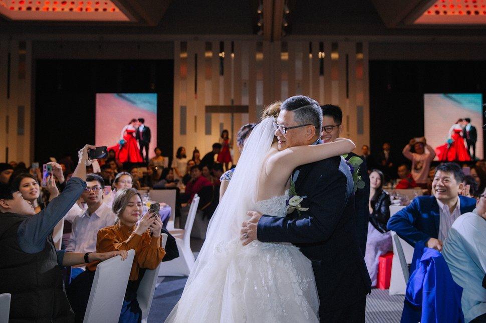 2018-12-23  (535) - 瞳心尉泯 -婚禮攝影 - 結婚吧