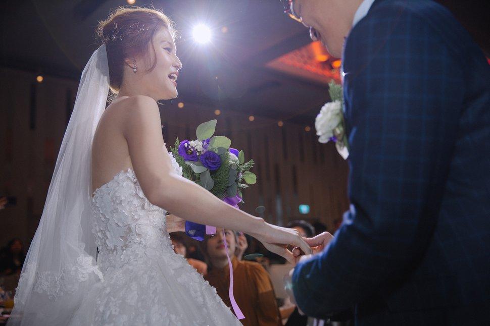 2018-12-23  (544) - 瞳心尉泯 -婚禮攝影 - 結婚吧