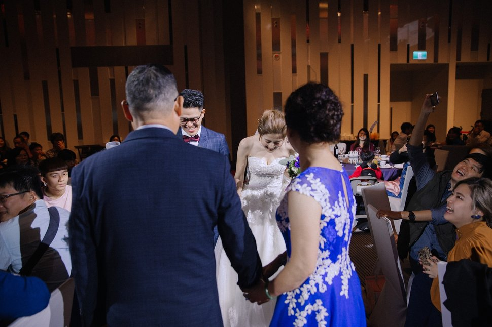 2018-12-23  (546) - 瞳心尉泯 -婚禮攝影 - 結婚吧