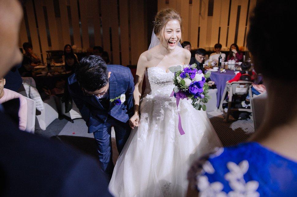 2018-12-23  (547) - 瞳心尉泯 -婚禮攝影 - 結婚吧