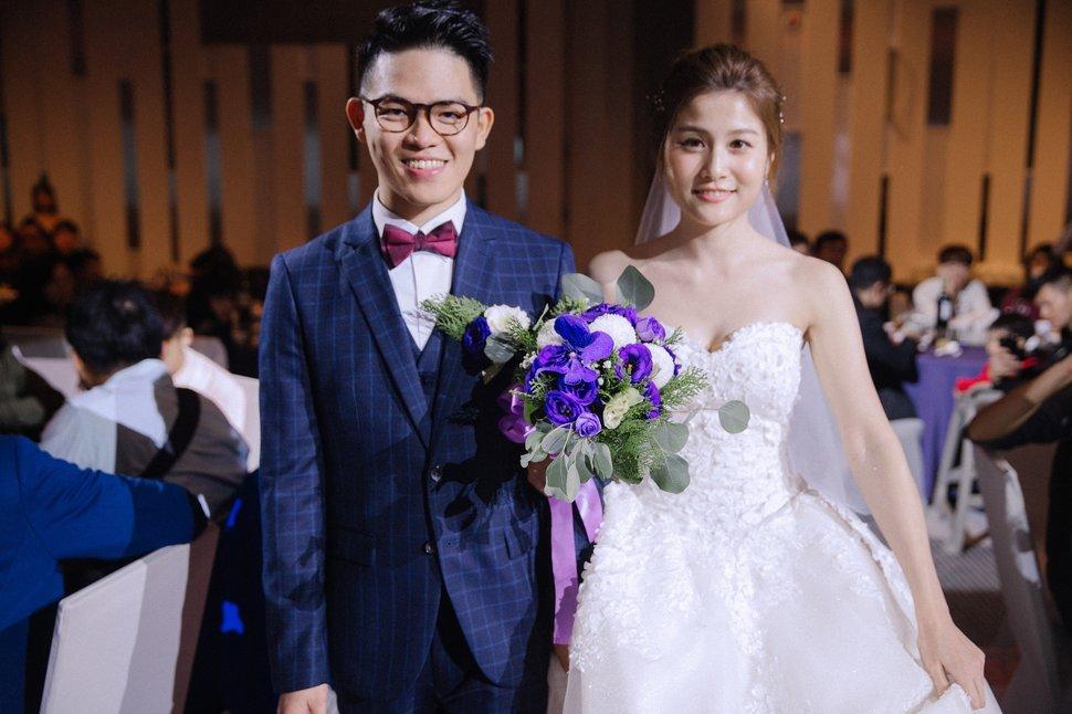 2018-12-23  (552) - 瞳心尉泯 -婚禮攝影 - 結婚吧